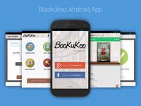 Bookukoo mobile app
