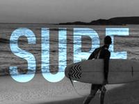 Surf Wallpaper - Mobile