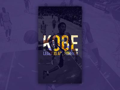 Kobe Bryant mobile hd wallpaper mamba quote hd mobile wallpaper basketball lakers kobe bryant