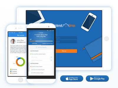 Mobile application design ux ui android htc ipad iphone course app tablet application mobile