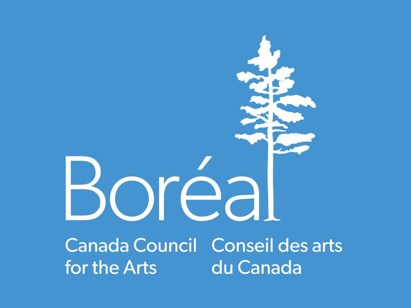 Boréal Project Branding branding and identity logo branding