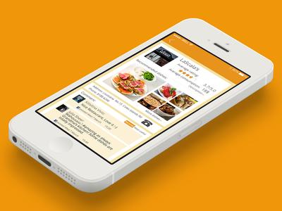 YummyShare food app