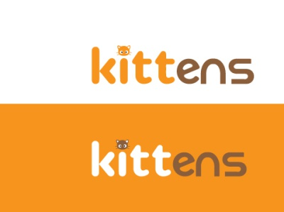 LOGO cat logo logo design logo
