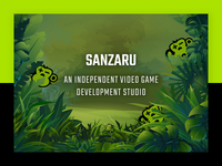 Sanzaru Games Website