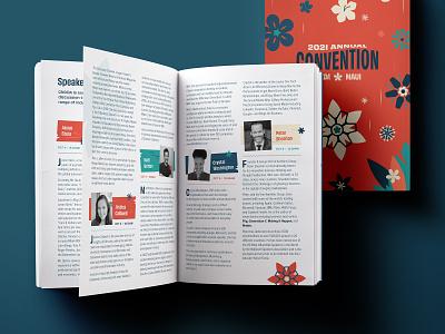 Speaker Bio | CNCDA Convention booklet program speaker bio contact bios speaker layout