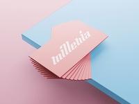 Custom Type - Millenia