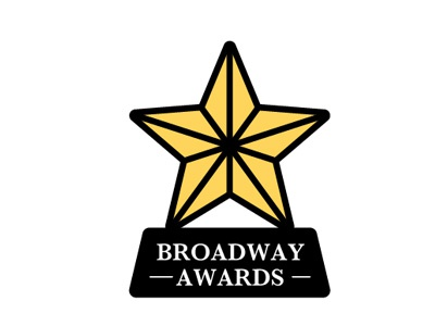 Broadway Awards Logo
