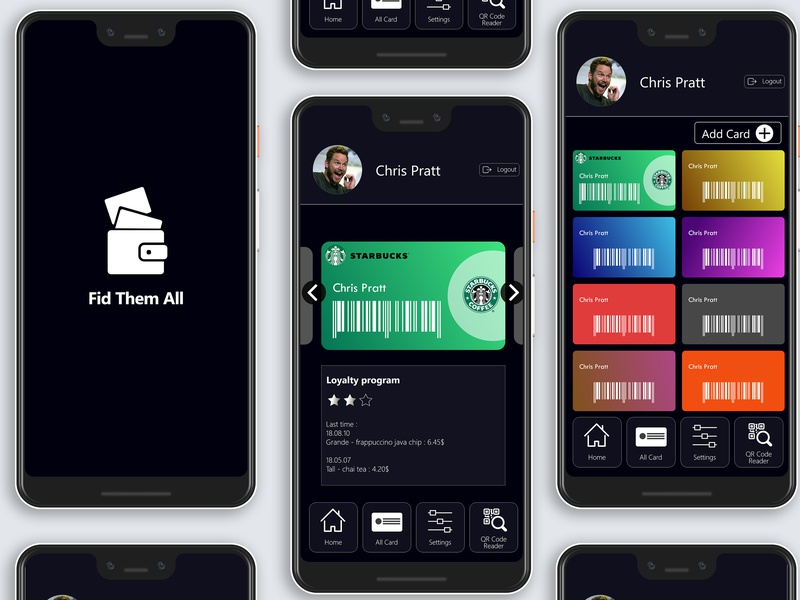 Fidthemall App Design web design branding internet ui design app ux ui application graphic design adobe xd design app design application ui application design webdesign app design ux design ui deisgn