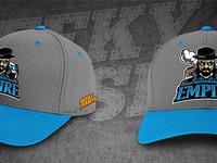 Empire hat large