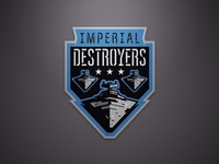Imperial Destroyers