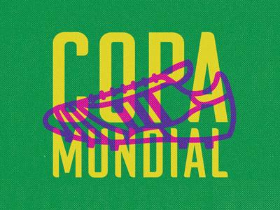 Copa Mundial sports graphics sports football boots copa mundial soccer football