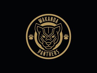 Wakanda Panthers panthers panther jerseyssportsblack panthersgeeky wakandawakanda