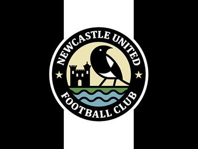 Newcastle United newcastle united sports graphics sports team logo badge premier league soccer football