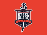 Steel Blade Classic
