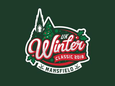 Hockey Tutorial UK Winter Classic 2018