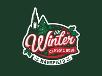 Hockey Tutorial UK Winter Classic 2018