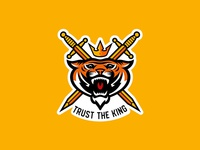 Trust The King