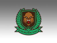 Kashyyyk Wookiees Secondary Logo