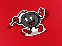 Puck Character
