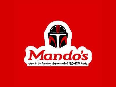 Mando's