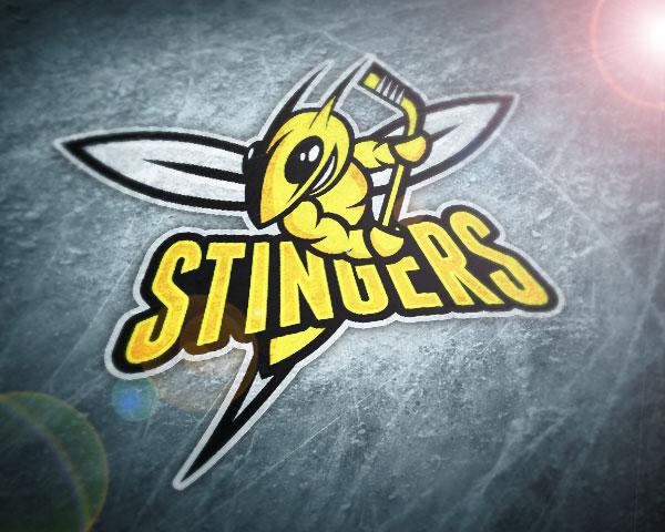 Stingers logo