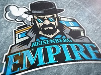 Breaking Bad - Heisenberg Empire