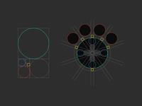 Kuddly Logo Process