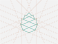 Posterus Logo Design Process