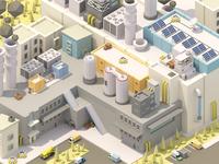 Factory #1