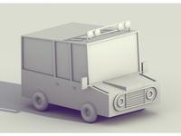 Mini Van Process