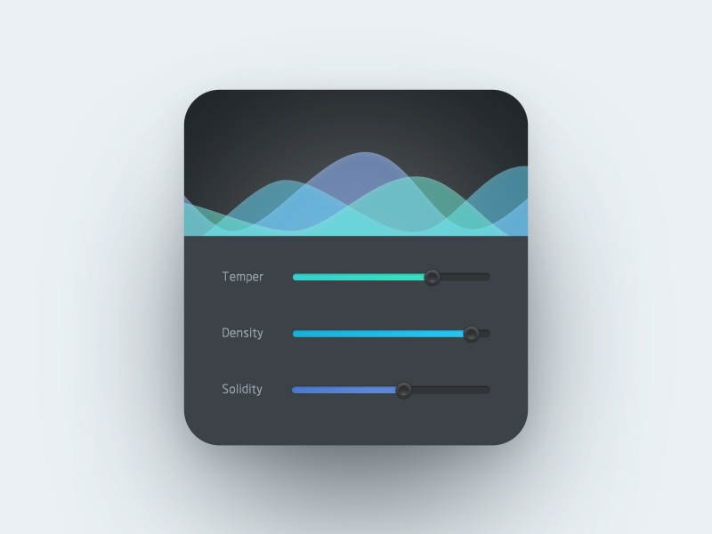 Setting icon for dribbble