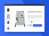 Daily UI E Commerce Shop2
