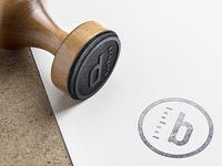 BU Icon/Stamp