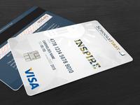 WIP - Inspire Card