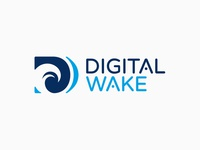 Digital Wake Logo