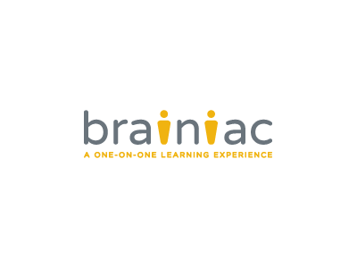 Brainiac Logo Exploration - Opt. C