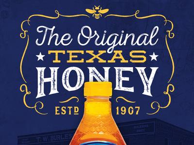 Texas Heritage Ad