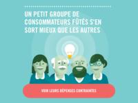 Study for LesFurets.com