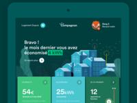 Smart Grid App