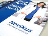 NoviXus Marketing Packet