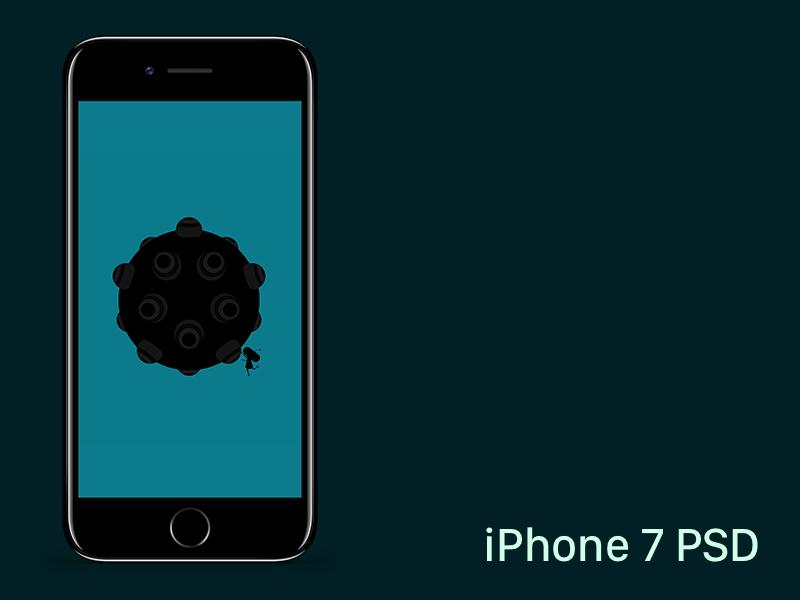 Iphone dribbble2