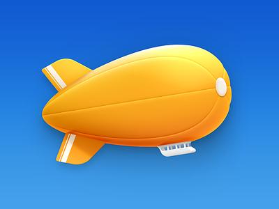 Zeplin.io zeppelin app icon zeplin