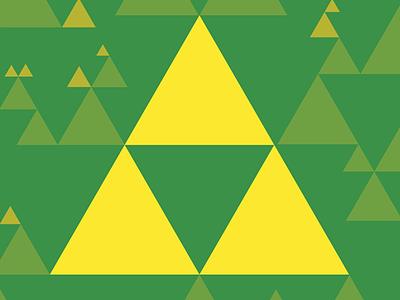Triforce triforce zelda