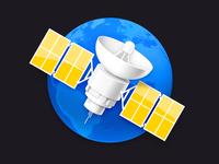 NetNewsWire 5.0 Mac App Icon icon mac macos