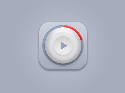 经典拟物-3 ui icon