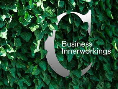 Bizness business c focus lab letter display typeface design branding typography