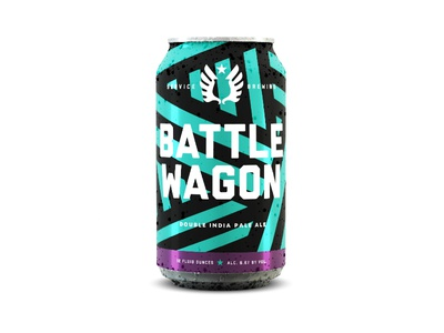 Battlewagon Dazzle