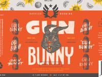 Gun bunny 01