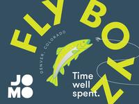 Fly Boyz