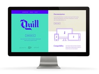 Quill Concept